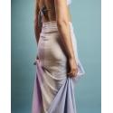 Lilac Luxury Scarf Swaddle