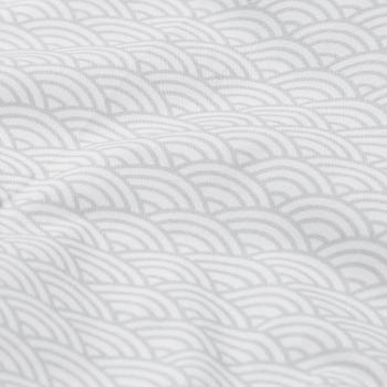 Grey Wave Olivia Bag