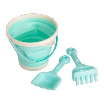 Mint Bucket & Spade Set
