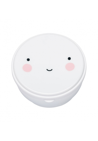 Happy Face Snack Box Set
