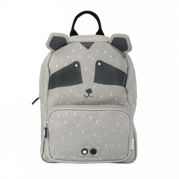 Mr Raccoon Backpack
