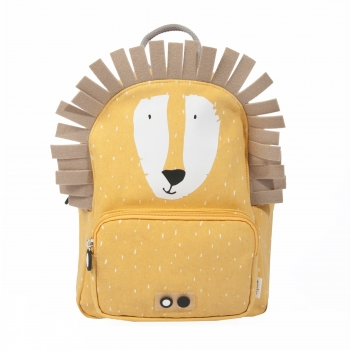 Mr Lion Backpack
