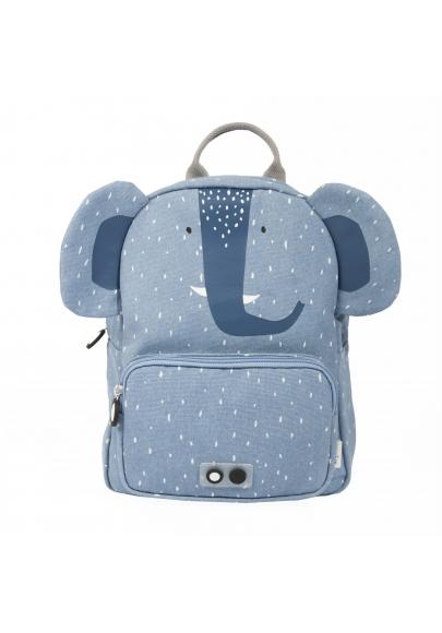 Mrs Elephant Backpack