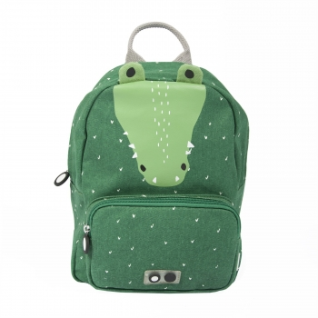 Mr Crocodile Backpack