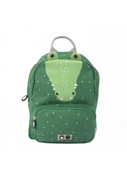 Mr Crocodile Backpack