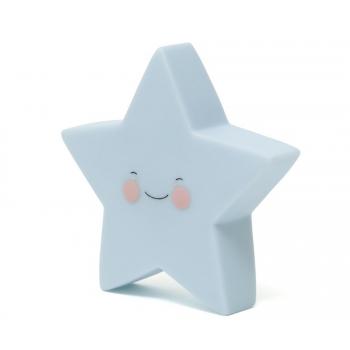 Blue Star Nightlight