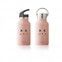 Anker Cat Water Bottle