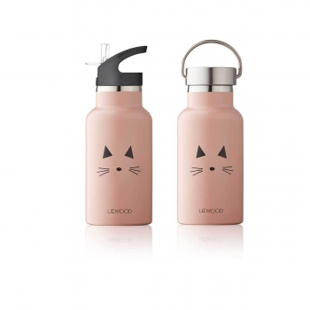 Anker Cat Water Bottle