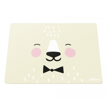Yellow Bear Placemat