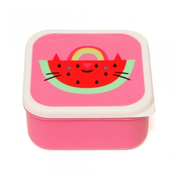 Watermelon Sweetness Lunch box
