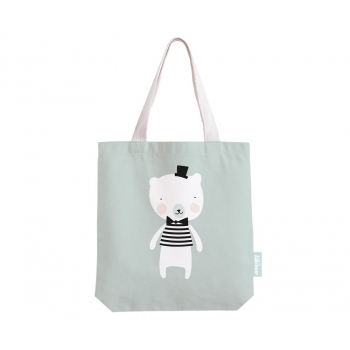 Polar Shopping Bag