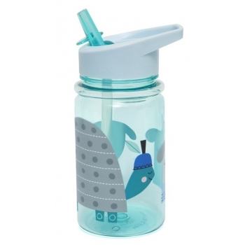 Mint Peanut & Co Water Bottle