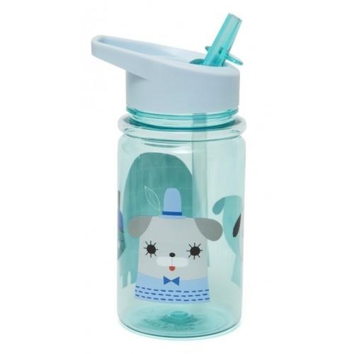 Mint Peanut & Co Water Bottle