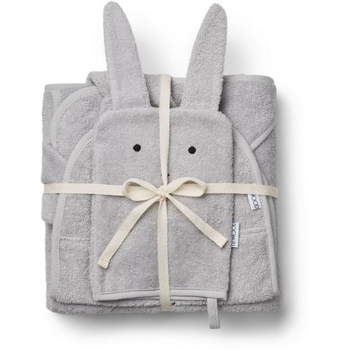 Cleo Rabbit Terry Kids Gift Package