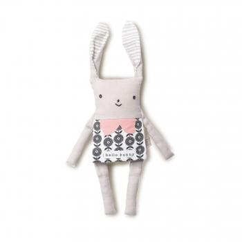 Bunny Flippy Friend Cuddle