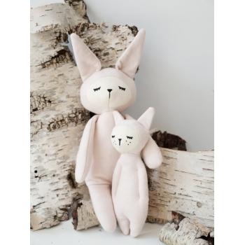 Bunny Buddy Cuddle