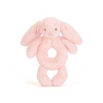 Bashful Pink Bunny Grabber