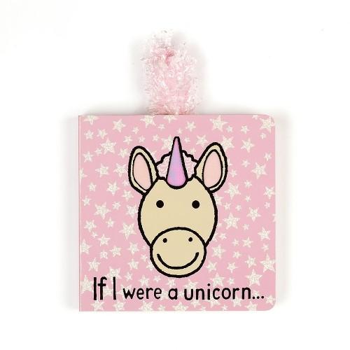 If I Were an Unicorn Book