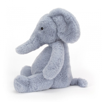 Puffles Elephant Soft Toy