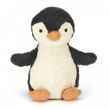 Peanut Penguin Medium Soft Toy