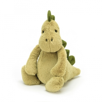 Bashful Dino Medium Soft Toy