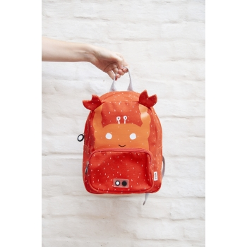 Mrs Crab Backpack