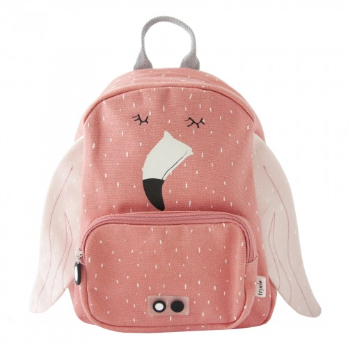 Mrs Flamingo Backpack