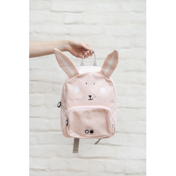 Mrs Rabbit Backpack