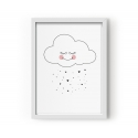 Sweet Cloud Poster
