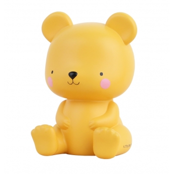 Mini Bear Night Light