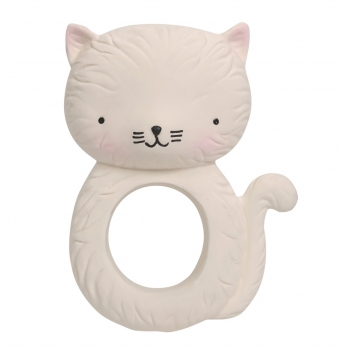 Cat Teething Ring