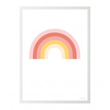 Rainbow Poster