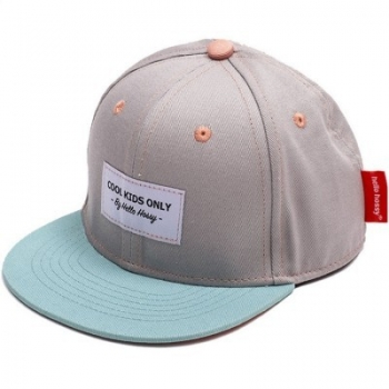 Light Grey Cap