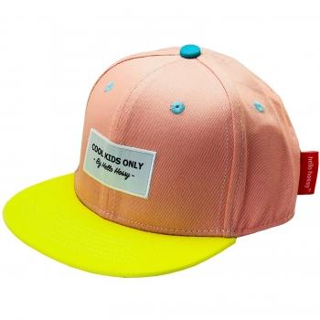 Pastel Pink Cap