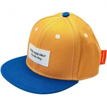 Caramel Cap