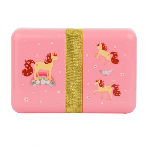Lovely Horse Lunch Box