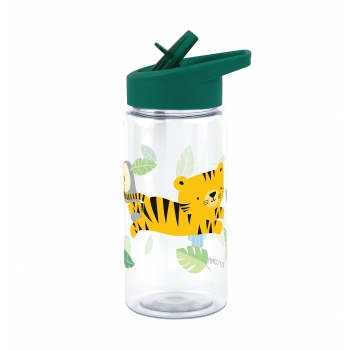 Jungle Tiger Drinking Bottle
