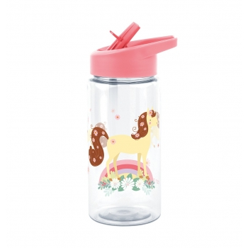 Lovely Horse Drinking Bottle