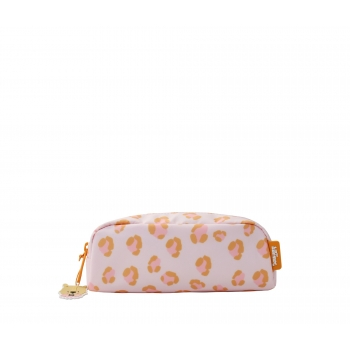 Cheetah Print Pencil Case
