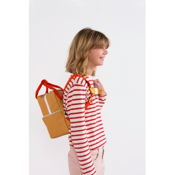 Chest strap Sporty Red