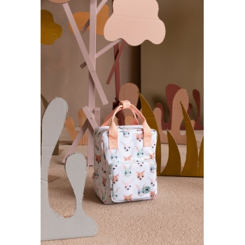 Small Forest Animal Backpack