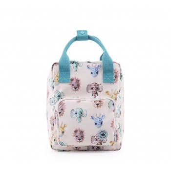 Small Wild Animals Backpack