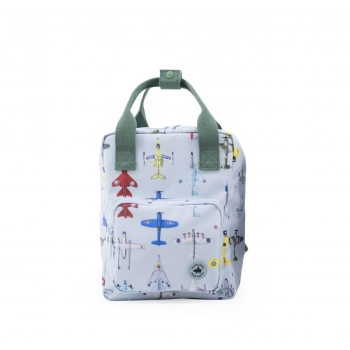 Small Airplanes Backpack