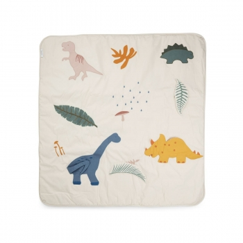 Dino Activity Blanket Glenn