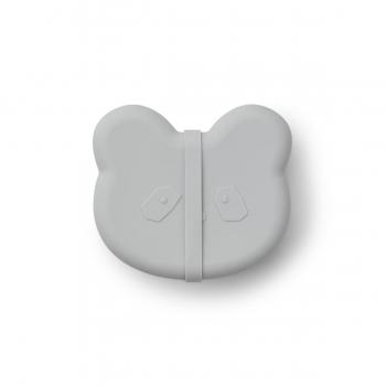 Panda Dumbo Grey Lunch Box Vita
