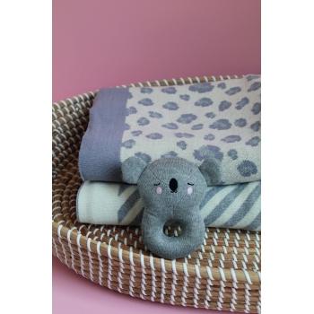Koala Baby Rattle