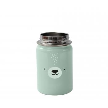 Polar Stainless Steel Water Bottle