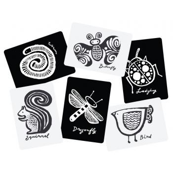 Garden Art Cards