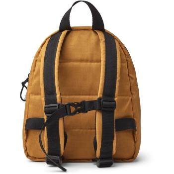 Mustard Cat Backpack - Allan
