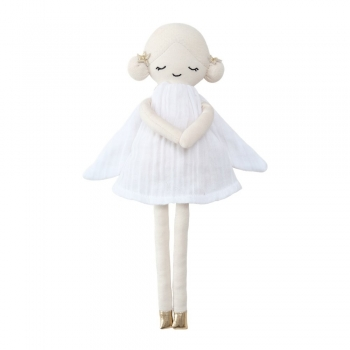 Winter Fairy Soft Doll
